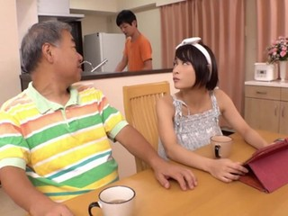 gvg-843-3 I Fuck My Daughter's Boyfriend